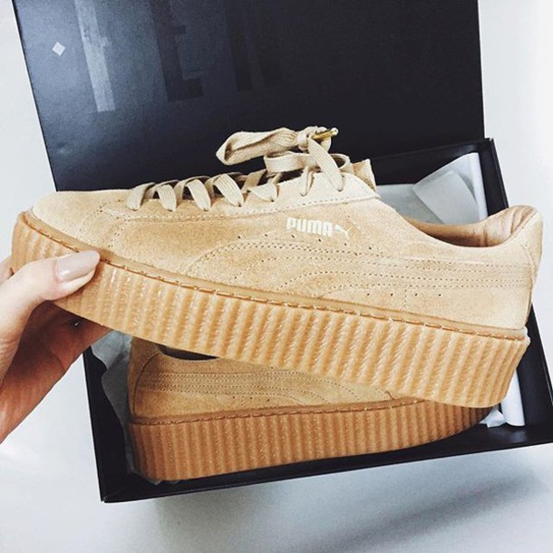 Puma relies on collaboration