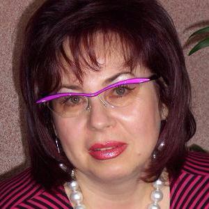 Natalya Demidova