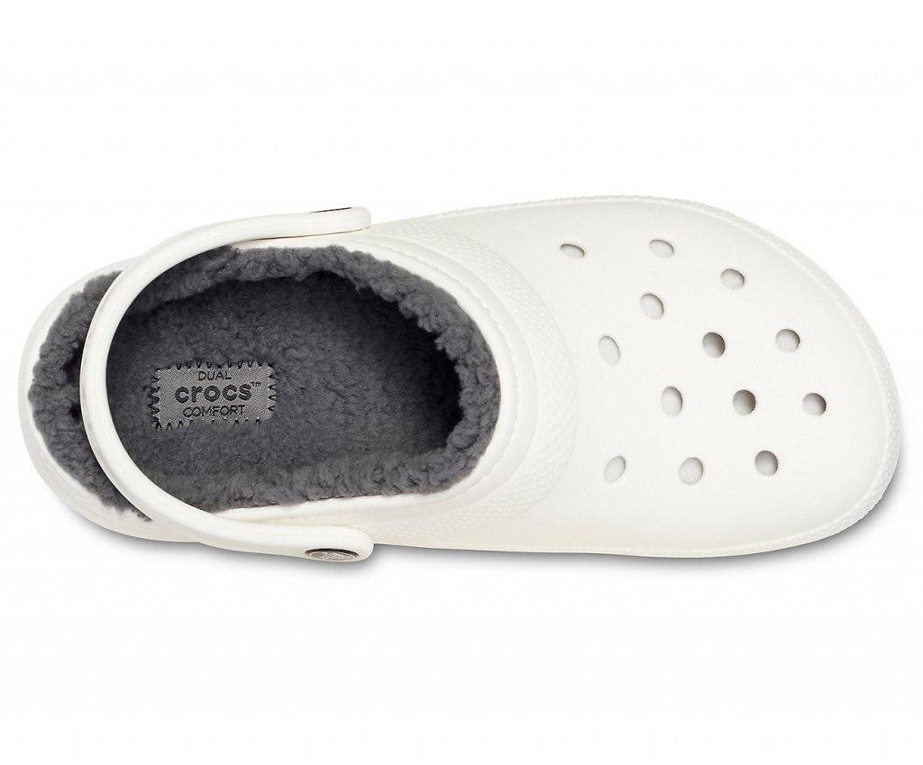 Crocs Classic Lined Clog, 3499 rubles.