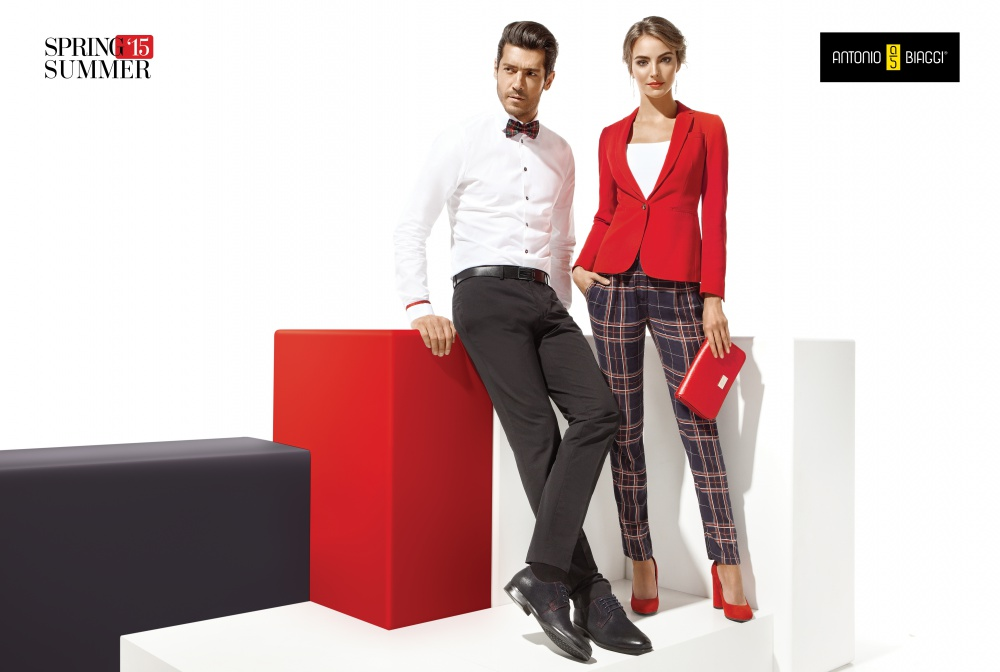 """In Kursk shopping center """"Europe"""" will open stores Antonio Biaggi and Baon"""