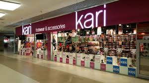 Kari first entered the ranking of the largest retailers