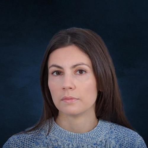 Irina Lomanova