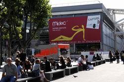 Il mercato fieristico francese è in preda alla febbre