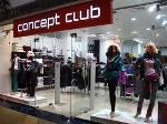 Der Concept Club vergrößert das Sortiment und die Fläche