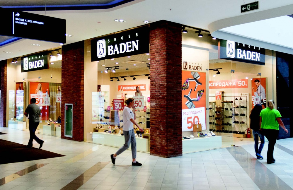 Baden continua lo sviluppo della rete di franchising