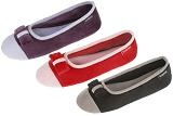 "On the eve of the New Year, ISOTONER slippers will appear in the Central Department Store and in the ""LUX"""