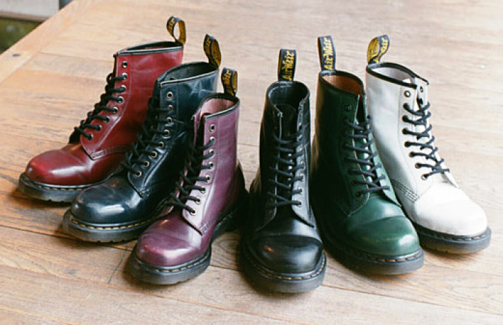 Dr. Martens is working to increase sales