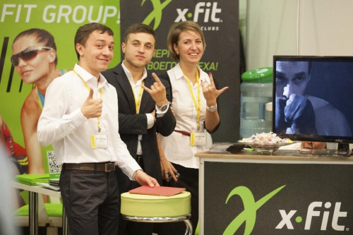 International Franchise Fair BUYBRAND Expo 2015