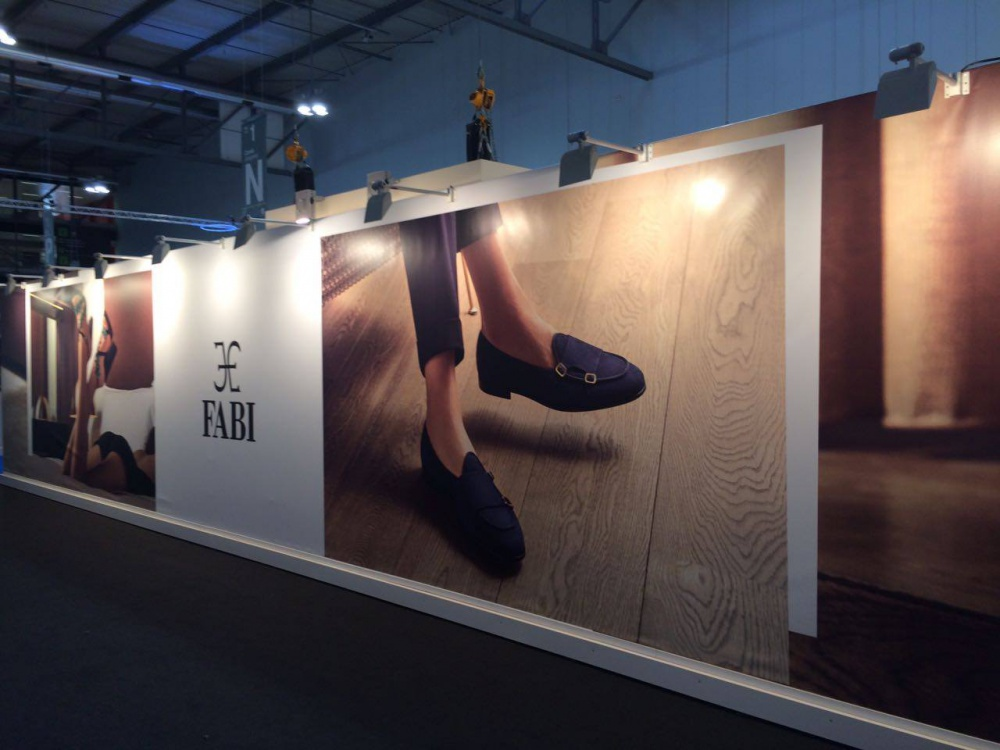 Chronicles of MICAM's largest shoe exhibition in Milan