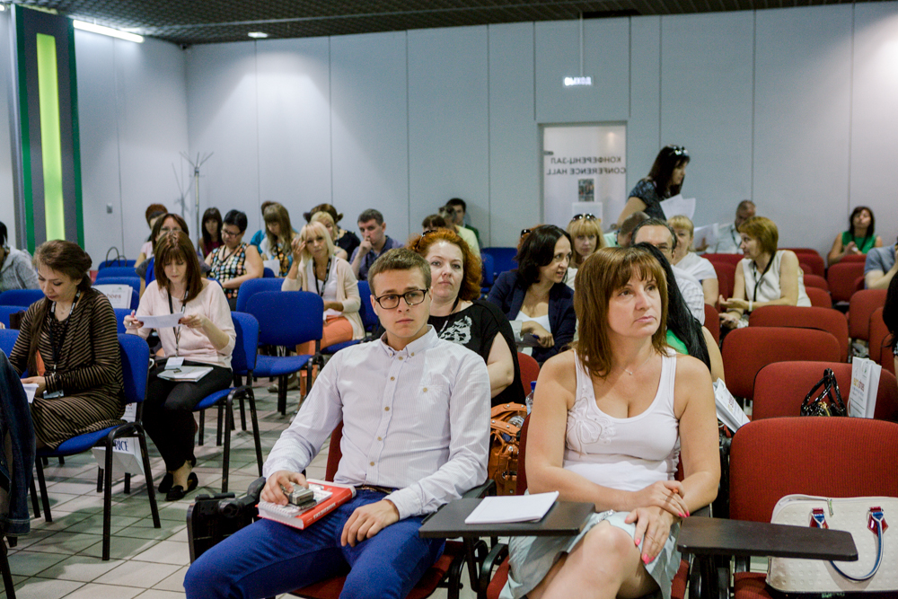 Euroshoes Business Program 20 August