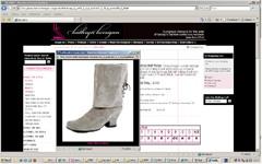 Own Business: Kathryn Kerrigan Online Store