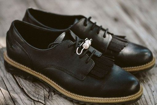 HHLVK and 48 Brand Launch Shoe Jewelry Collection