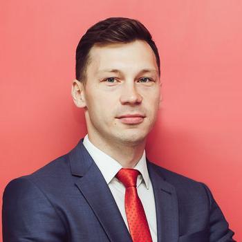 Alexey Yuzhaninov