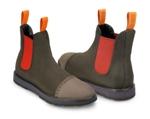 Il marchio norvegese SWIMS presenterà una nuova linea di scarpe da uomo