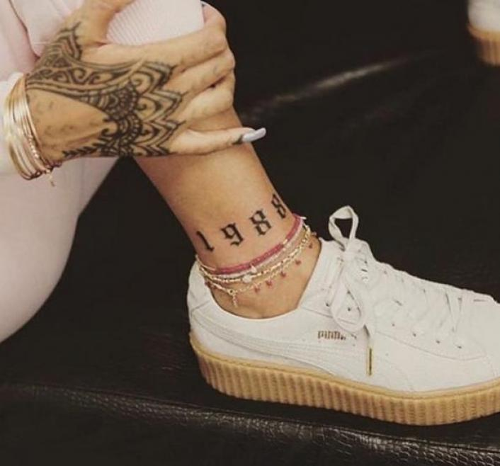 Puma by Rihanna Creeper sneakers hit the market