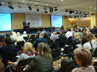 Russian Fashion Retail Forum will be held on February 25