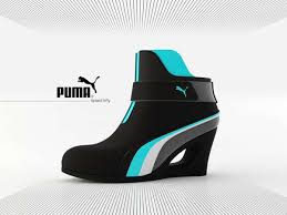 Puma sums up 2014 of the year