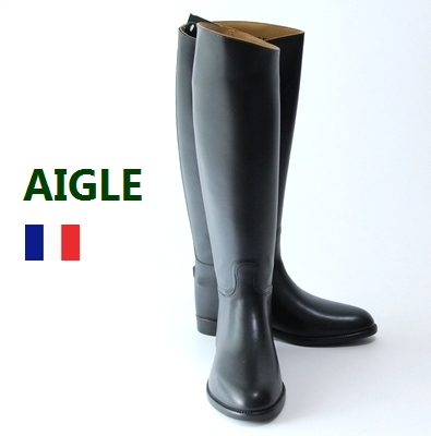 The French brand Aigle will be released in Russia