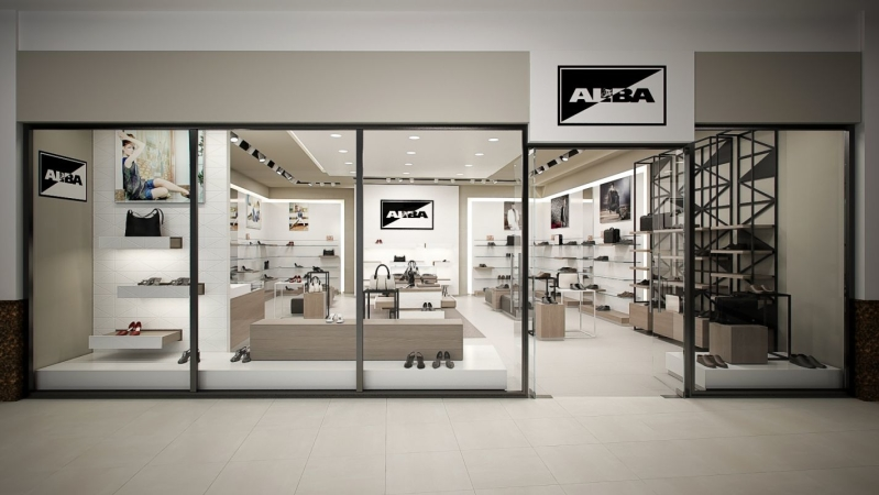 Alba Introduces New Rules Autumn Collection