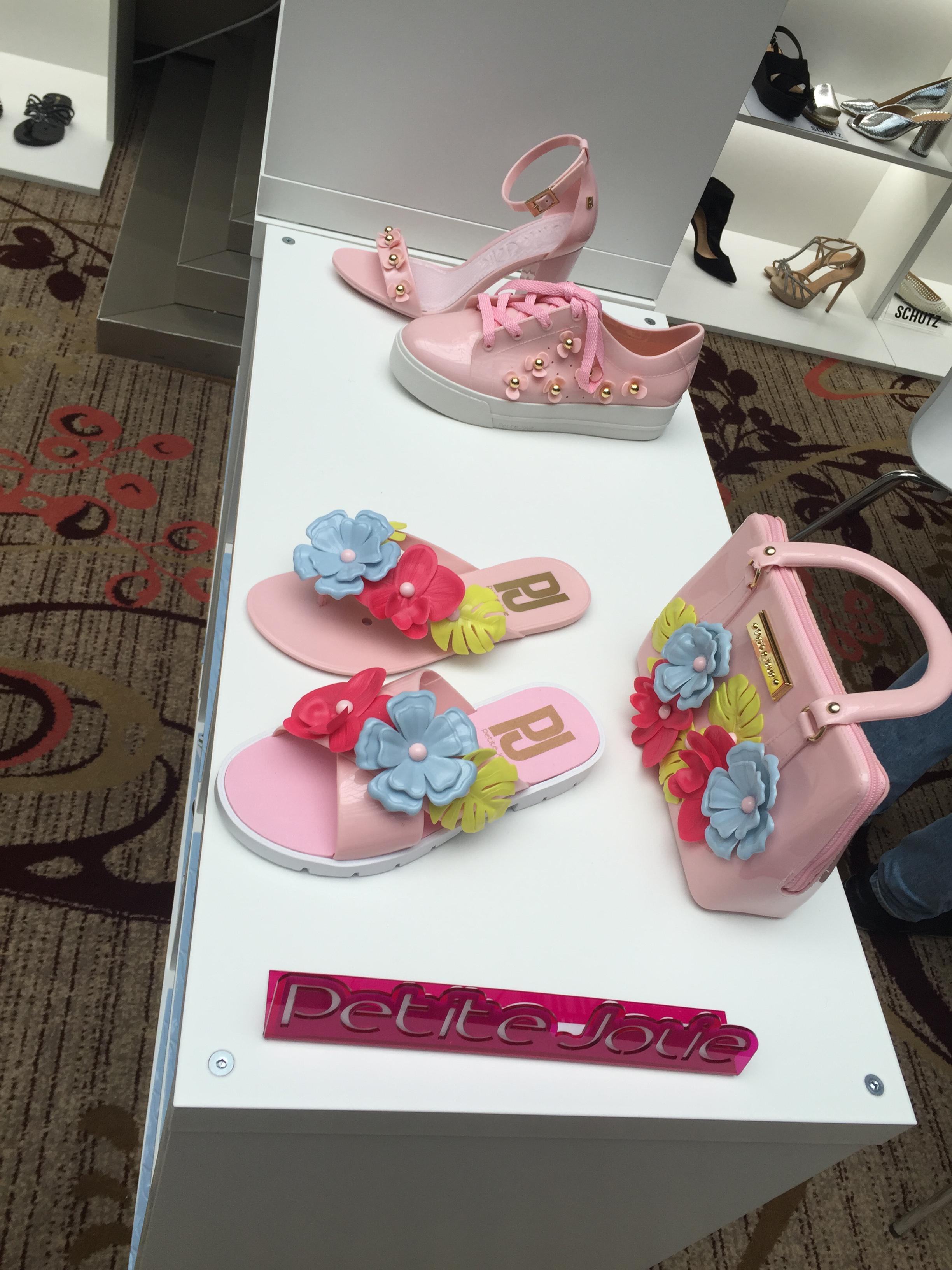 В Москве завершился IV Шоу-Рум Бразильской обуви e28790e4b40