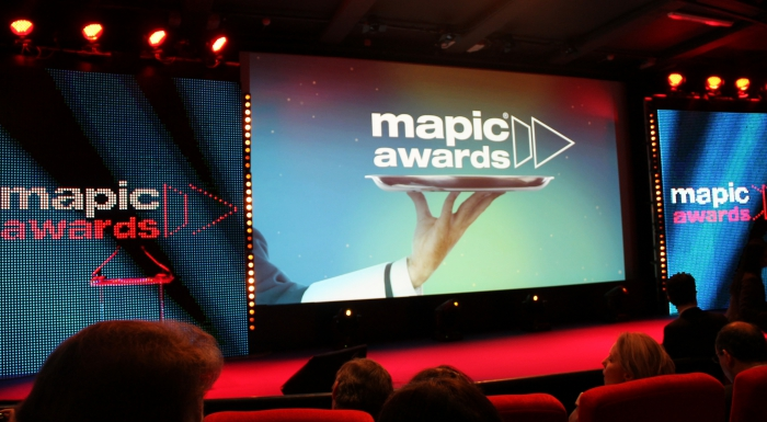 Russian shopping malls claim the Mapic Awards