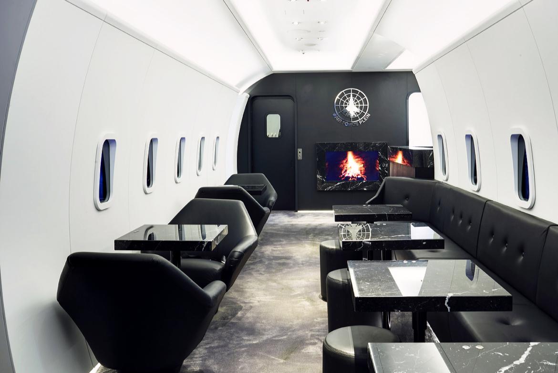 Philipp Plein opens Milan's Plein Air Bar and hosts noisy parties
