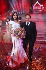 Baldinini Shoe for Miss Russia 2014 Finalists
