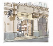 Jimmy Choo will acquire new stores in Russia