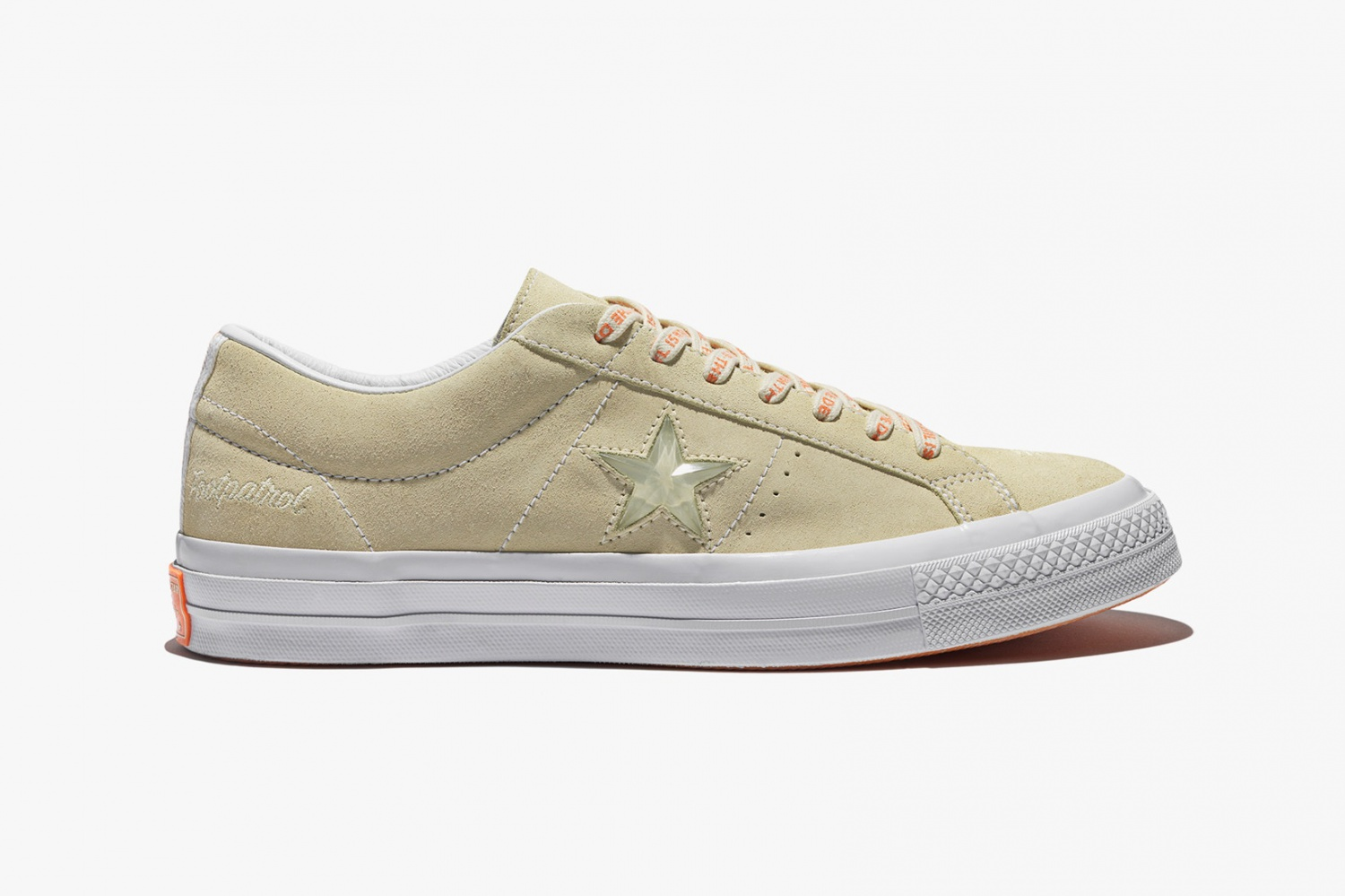 Converse and Footpatrol Collaboration Results - Converse One Star's New Street Style