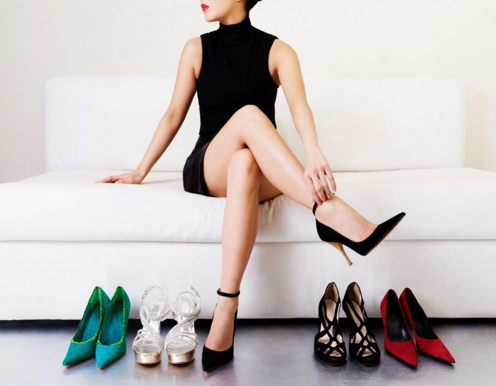 La formula per vendite perfette in un negozio di scarpe. Perché il successo della vendita al dettaglio dipende al 90% dal fattore umano?
