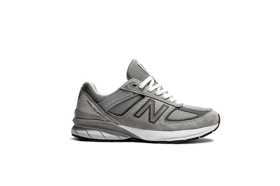 New Balance updated the 990v5 sneaker model