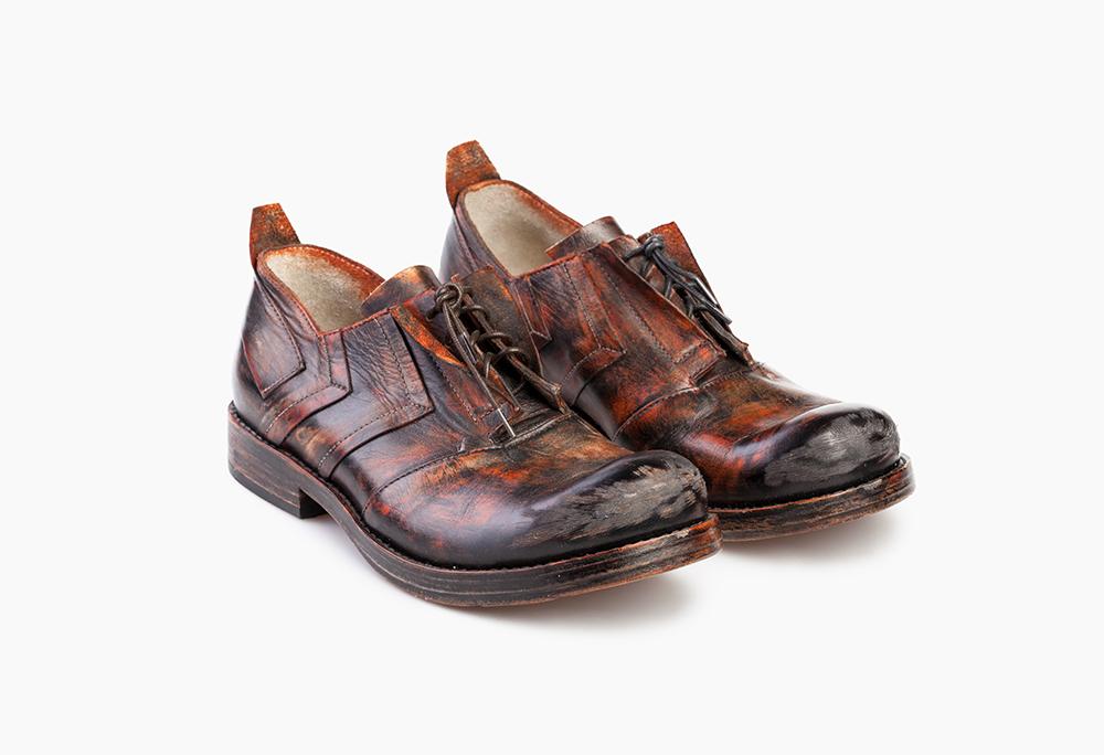 Designer Leon Krayfish launches Fenomenum luxury shoe line