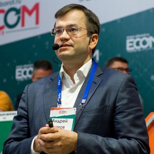Andrey Revkov