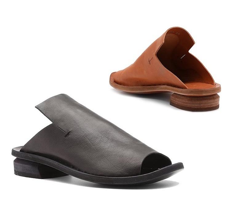 5 marchi di scarpe premium Euro Shoes Premiere Collection