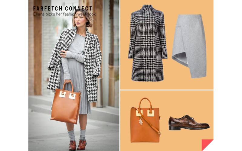 Farfetch begins the fight for the Russian buyer