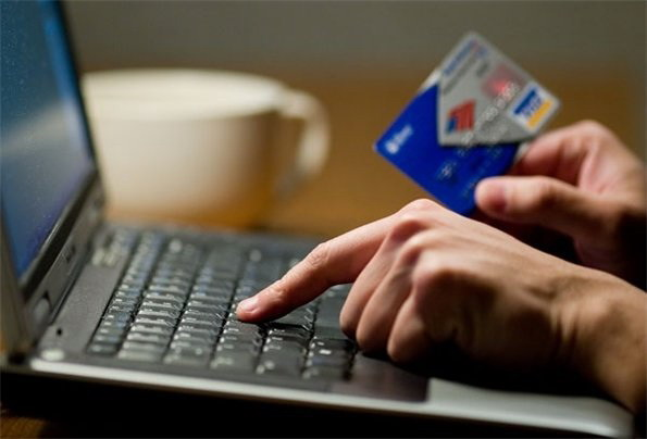 Offline players crowd out online shopping