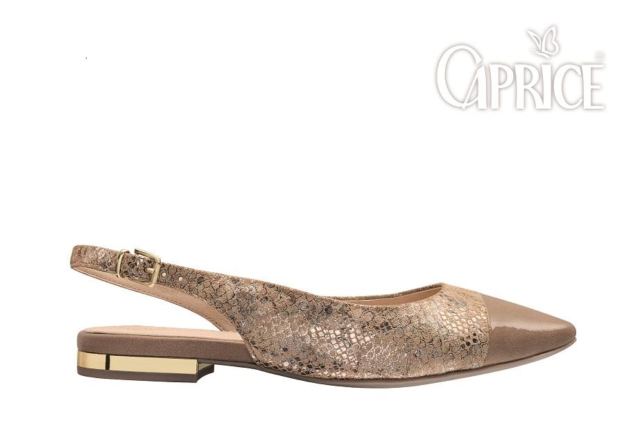 Ornella Muti Sandals - Caprice Premium Collection