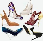 The global footwear market is booming