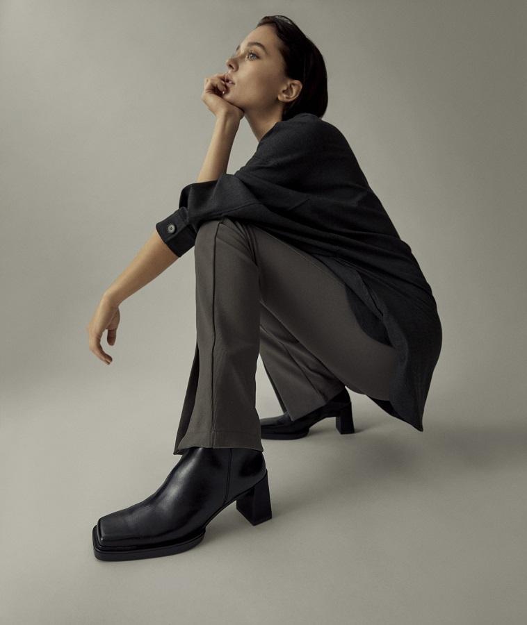 Vagabond Shoemakers presents a new