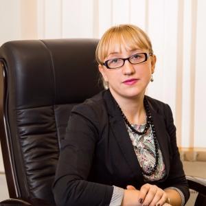 Irina Poddubnaya