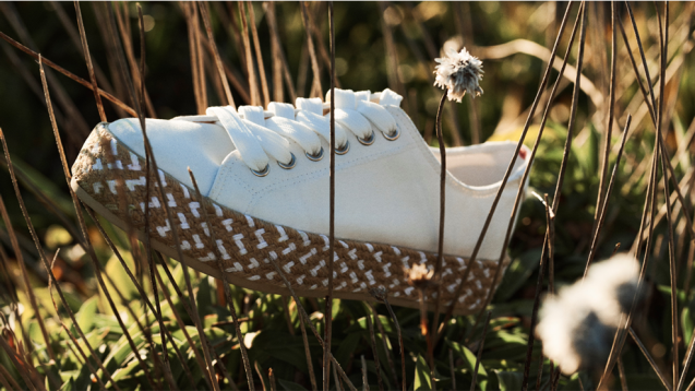 """Polish CCC has released an """"ecological"""" collection of shoes and accessories"""