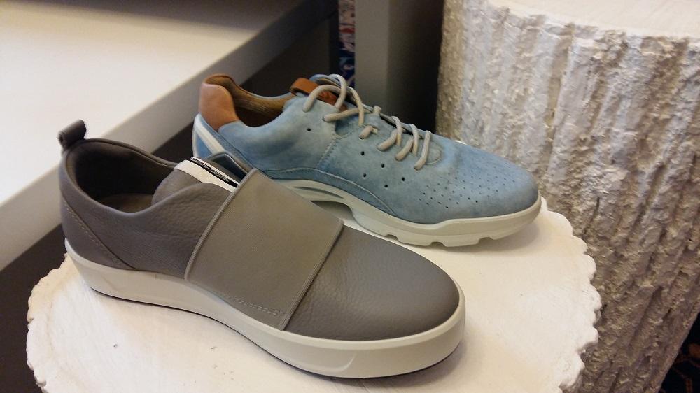 Датский обувной бренд Ecco представил коллекцию весна-лето 2018 a898bc7d6ef15