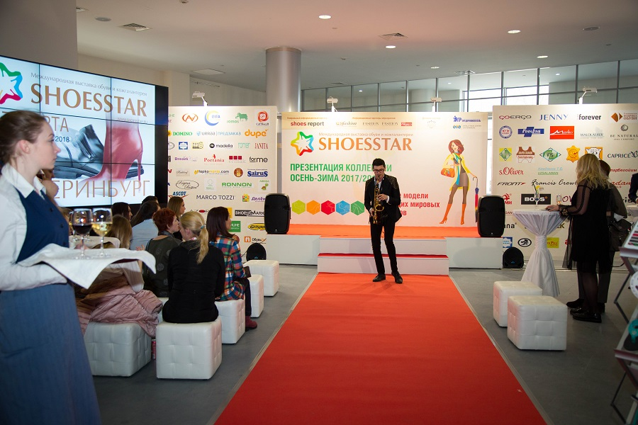 SHOESSTAR celebrates its first anniversary - 5 years