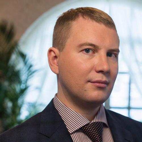 Mikhail Gusmanov