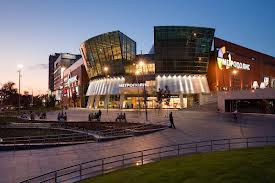 """The area of the shopping center """"Metropolis"""" will continue to expand"""