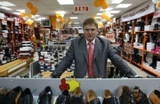 """Anton Titov became the """"Retailer of the Year"""""""