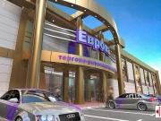 """Lipetsk shopping center """"Europe"""" is expanding"""