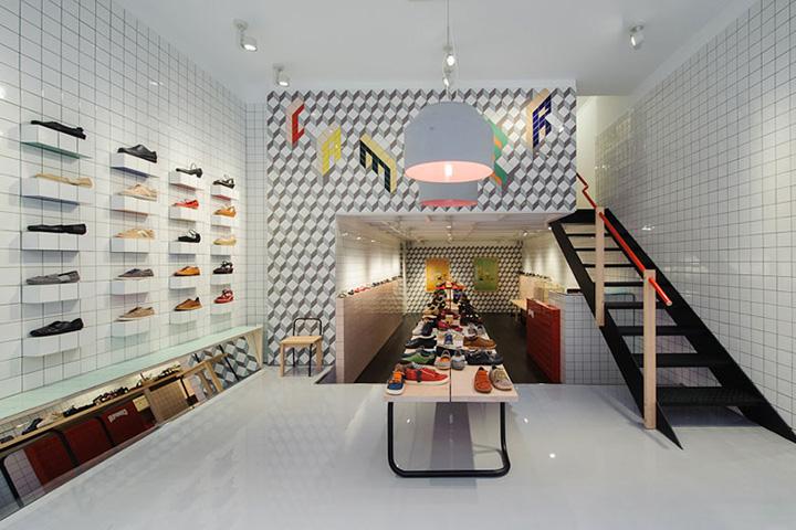 Le dimensioni contano. Gli esperti discutono dello spazio ottimale per la vendita al dettaglio di calzature