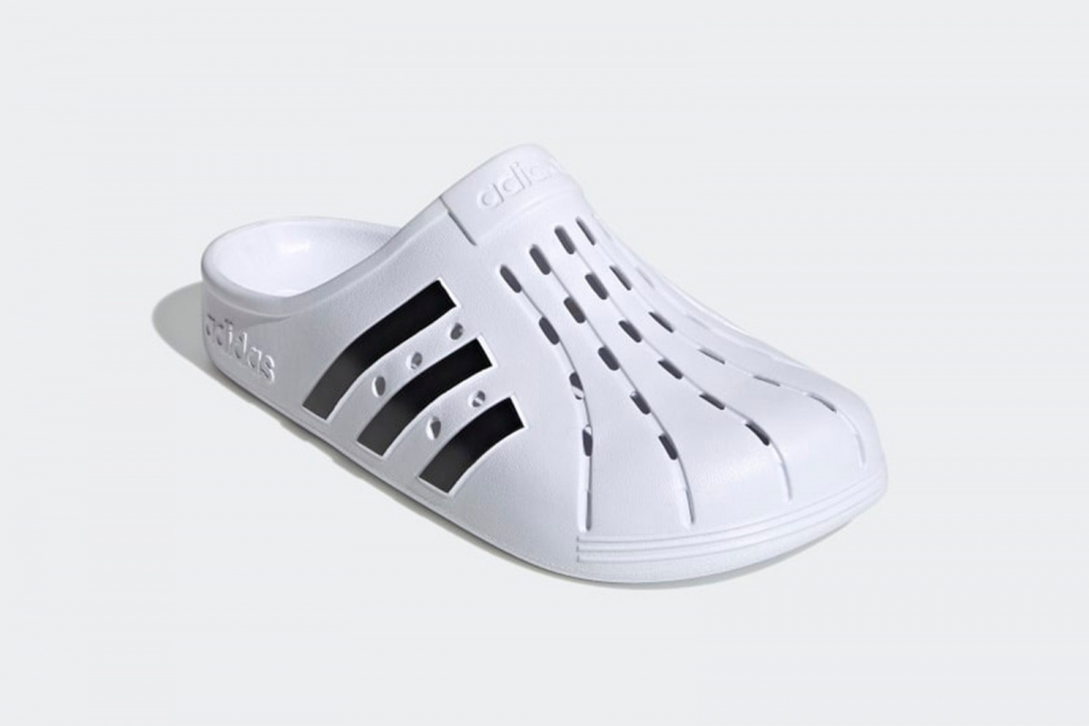 Adidas has released its own version of