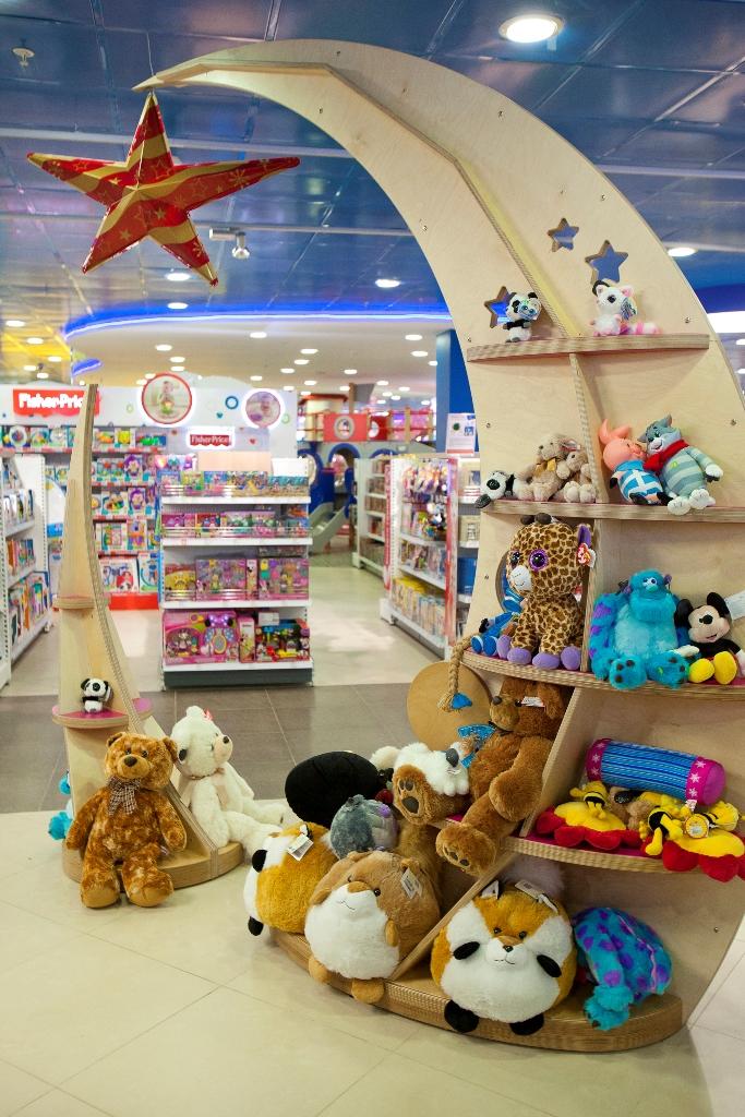 Детский Мир Сколько Магазинов В Москве